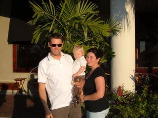 Florida - family pic