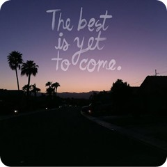 The best is
